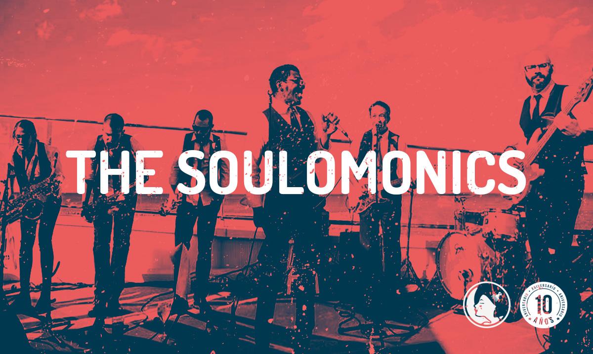 soulomonics