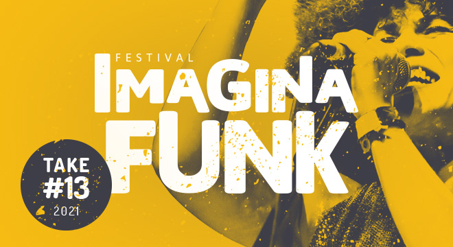 Imagina funk 2021